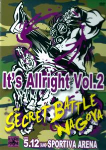 It's Allright Vol.2